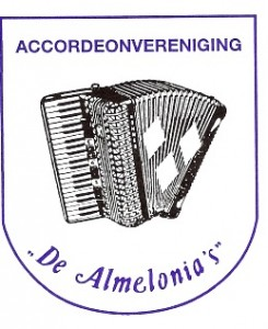 Logo Almelonia's